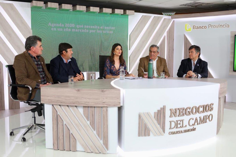 La Mesa de Enlace volvió a criticar las retenciones, pero celebró la rebaja a productos regionales