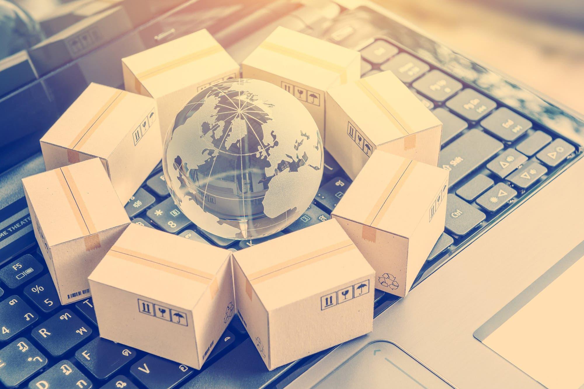 Marketplaces. Las pymes exploran el e-commerce para exportar