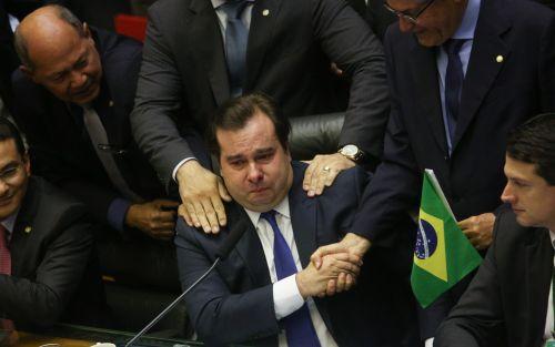 La reforma de pensiones de Brasil supera un obstáculo importante