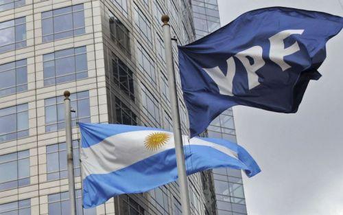 Morgan Stanley sugiere comprar YPF mientras el petróleo vuelve a su gloria pasada