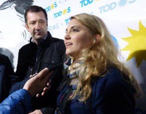El «Frente de Todos» abrió otro local de campaña en Concepción del Uruguay