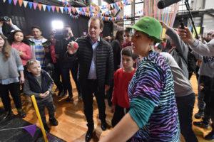 Bordet destaca el rol del Estado en la promoción turística