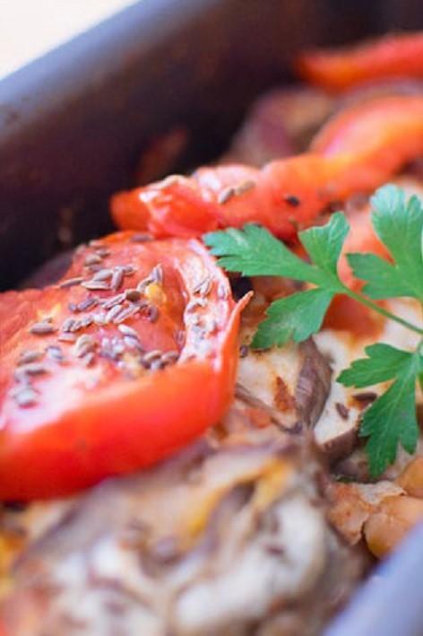 La berenjena: ¿por qué está tan presente en cualquier comida mediterránea?