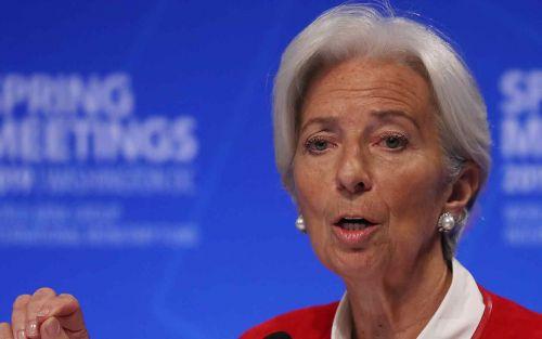 Que la persona más capacitada se haga cargo del FMI