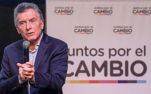 Los inversores son más optimistas que las encuestas sobre un triunfo de Mauricio Macri