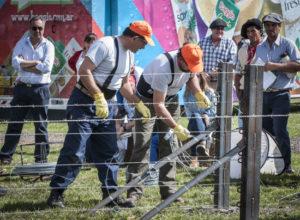La 126º Expo Rural Gualeguaychú brindará un «Curso de alambradores»