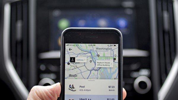 La falla de Uber que les costó a los usuarios hasta 100 veces más la tarifa anunciada