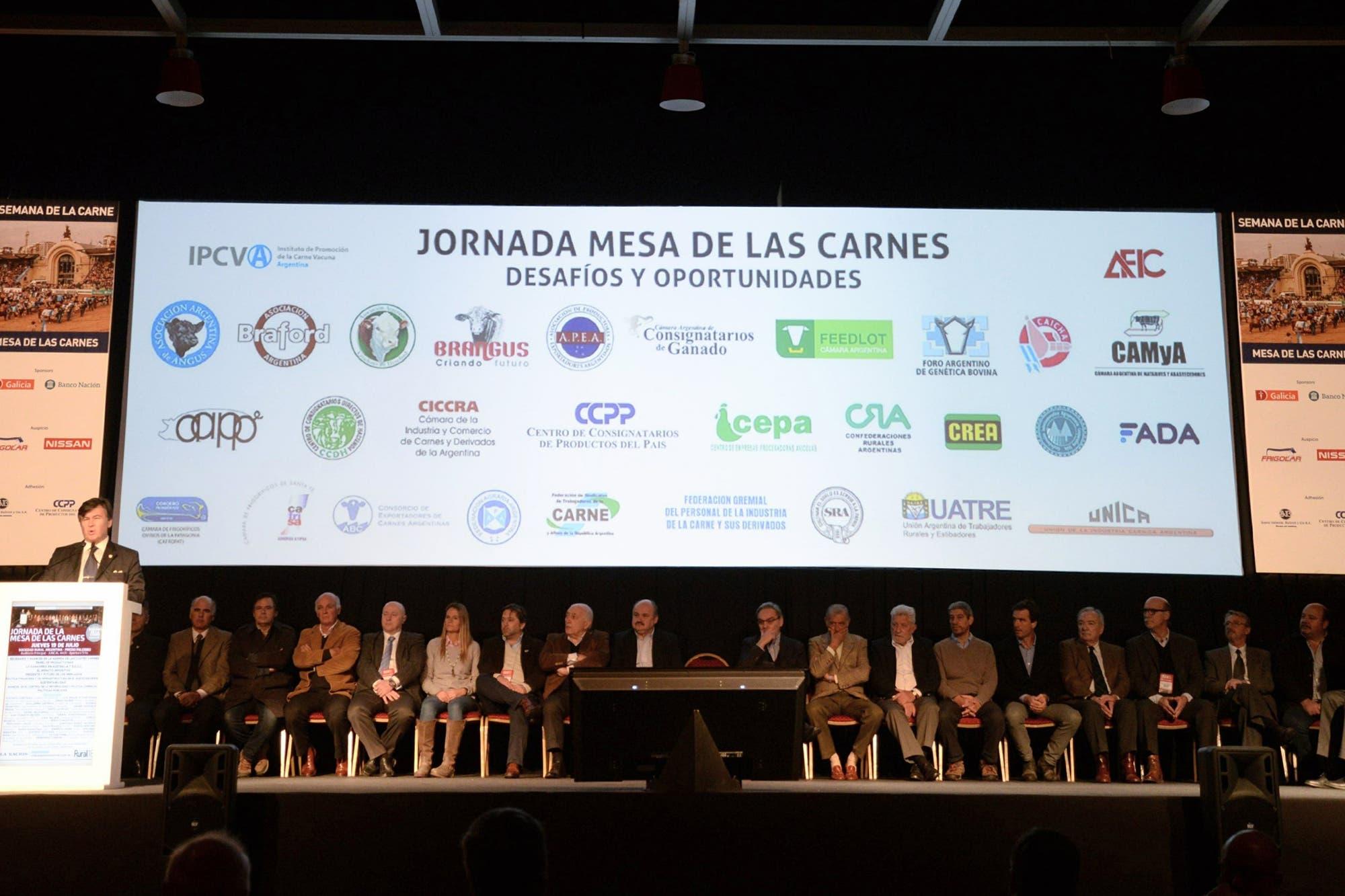 Exposición Rural 2019. Presentarán una propuesta de financiamiento para la ganadería