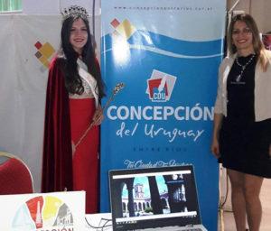 Turismo: Concepción del Uruguay en el Festival del Río Uruguay