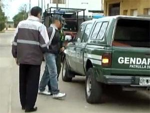 Fue deportado sujeto uruguayo condenado por violación