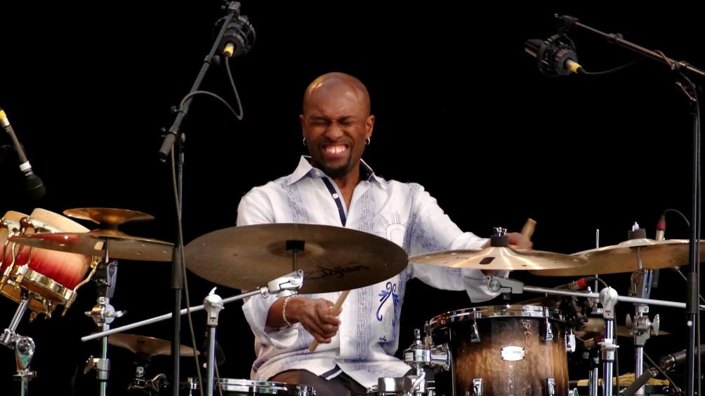 """El baterista Clarence Penn abre en Buenos Aires el ciclo """"Músicos de Nueva York"""""""