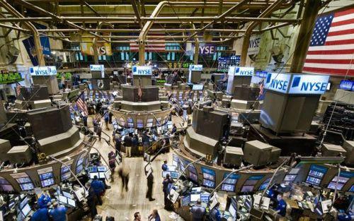 Bonos del Tesoro de Estados Unidos se acercan a rendimiento mínimo de 1%