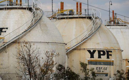Las acciones de YPF se desploman a mínimo récord tras las PASO 2019