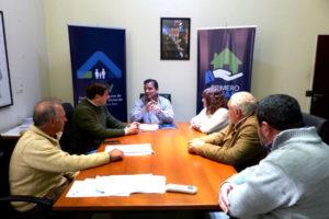 Sumarán nuevas viviendas para cinco localidades entrerrianas financiadas por la provincia