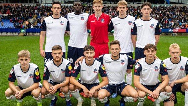 El Bolton Wanderers, un histórico del fútbol inglés que está al borde del precipicio