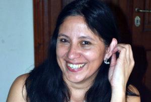 Feliz cumple Rosana