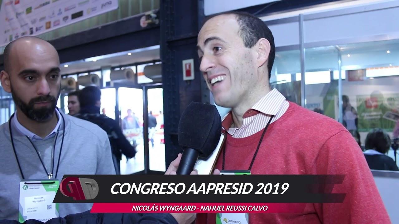 En el XXVII Congreso Aapresid abordaron los cambios en la disponibilidad de nutrientes en la región pampeana