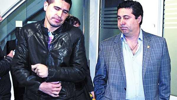 Riquelme habló y los candidatos ya salieron a hacer su juego: ¿es posible la unidad en Boca?