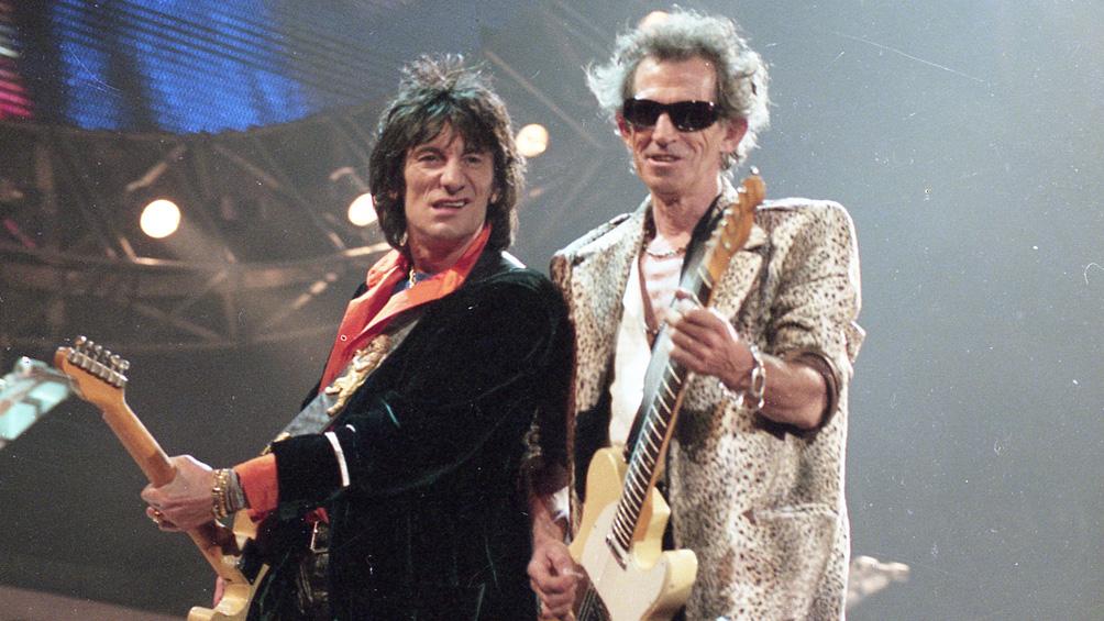 Salió a la venta CD + DVD de los Stones en Buenos Aires en 1998