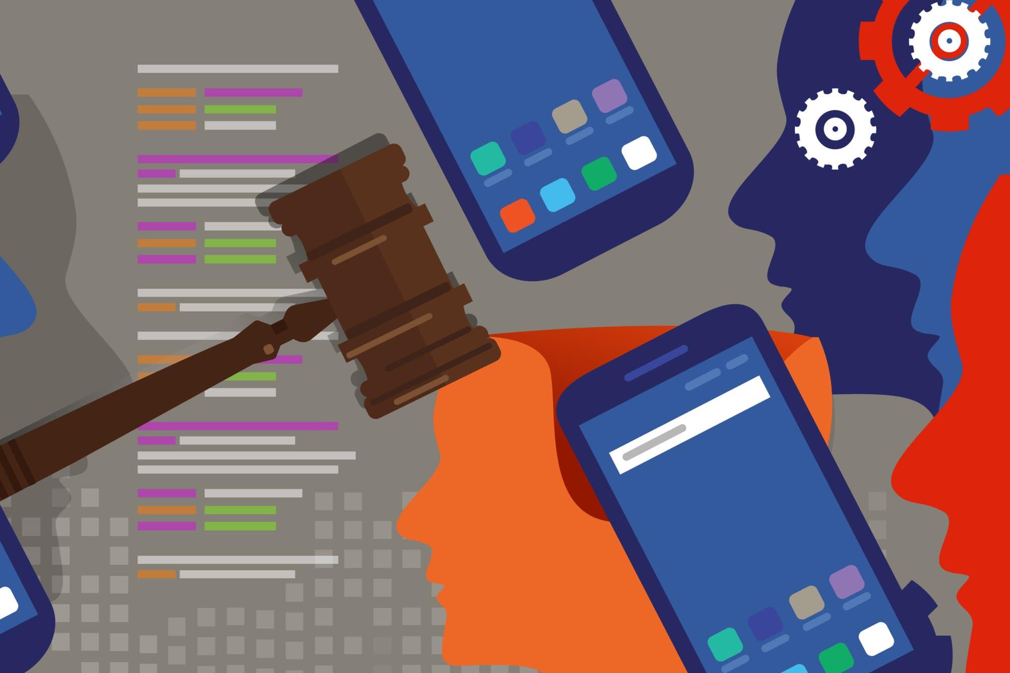 De la tiranía algorítmica al mercado de ADN, y de la cultura deepfake a la resurrección virtual: cómo debemos redefinir los derechos para el futuro