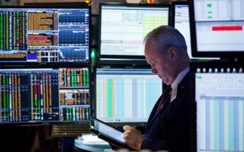 Acciones cierran al alza en semana de turbulencia comercial