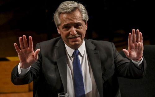 """Fernández no apurará la renegociación de deuda: """"No hay que correr detrás de los acreedores"""""""