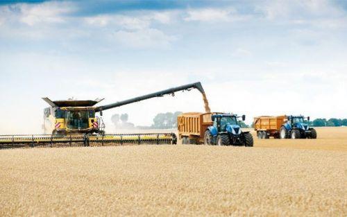 ¿Más retenciones menos producción agropecuaria?