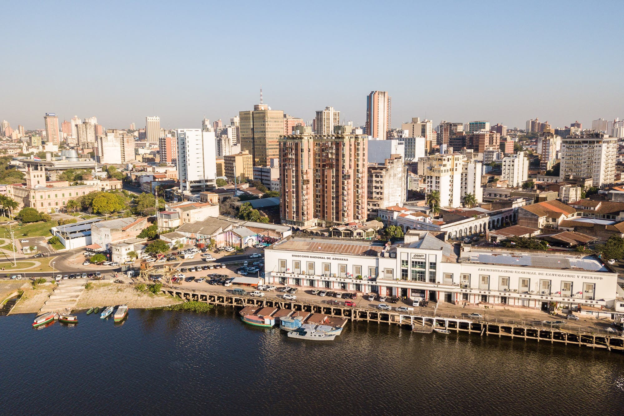 Paraguay. Un refugio para inversores y un trampolín para exportar