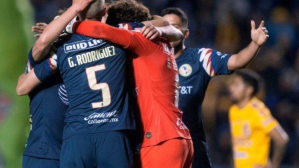 América y Monterrey se clasificaron a semifinales en México: así quedaron los cruces