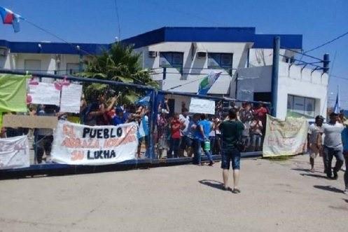 Conflicto en frigorífico San Justo: Este martes retoman las negociaciones con los trabajadores
