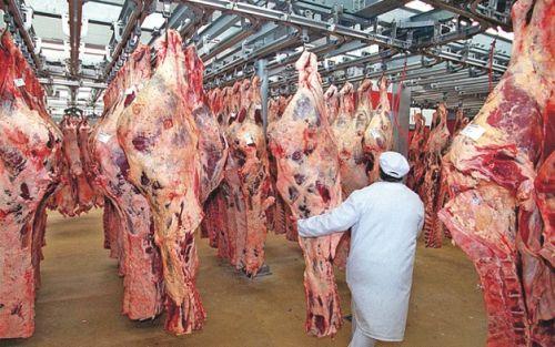 Las exportaciones de carne vacuna aumentaron 96%