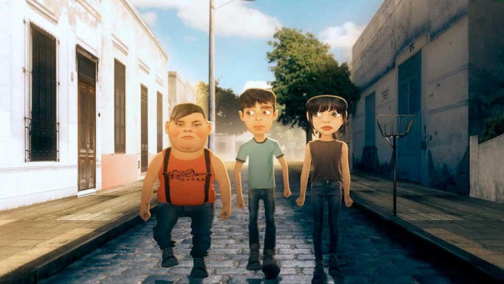 Once estrenos renuevan la cartelera, entre ellos tres argentinos