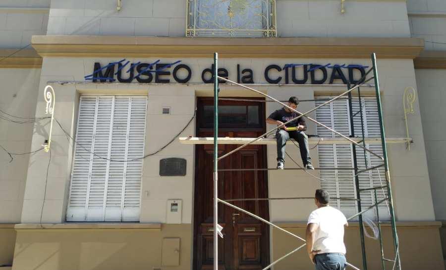 Presentan este sábado el Museo de la Ciudad