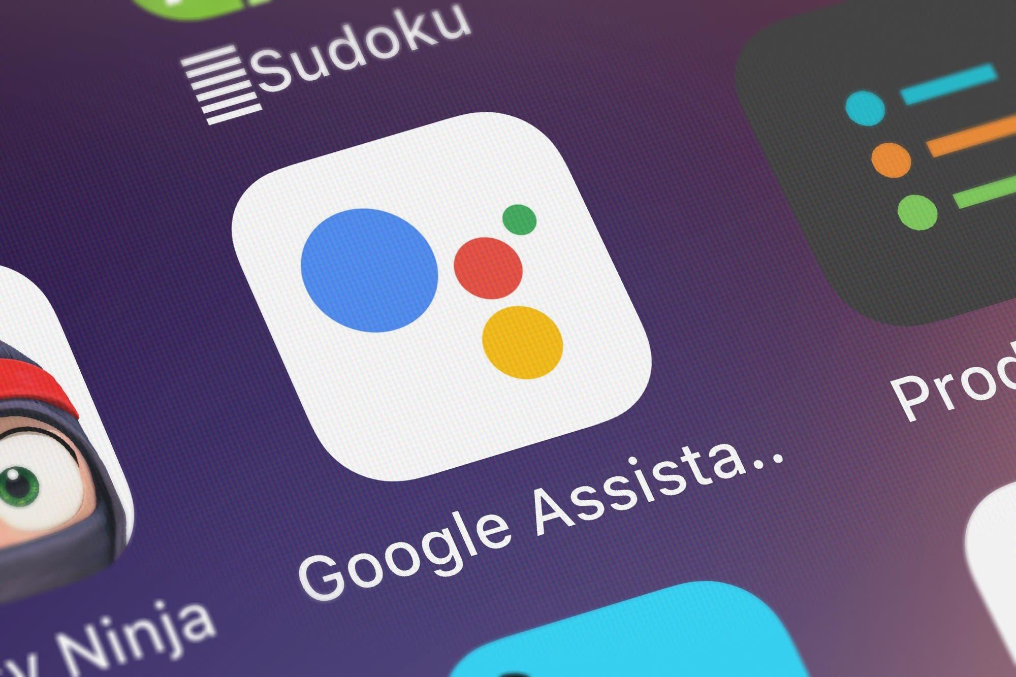Google habilita un traductor de idiomas en tiempo real para que lleves en el celular en tus próximas vacaciones