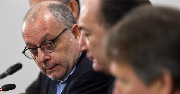 """Faurie se defendió por nombrar embajadores antes de irse: """"No eran destinos prioritarios"""""""