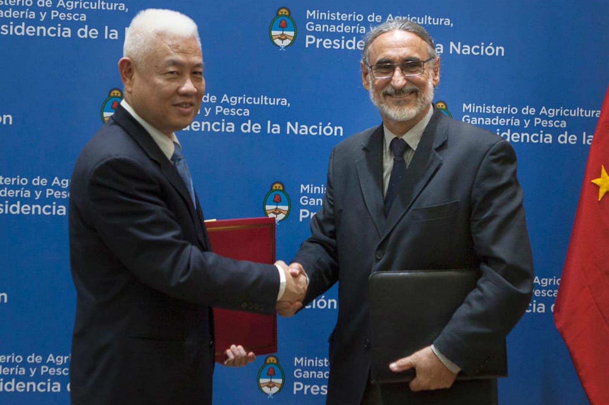 Tras 15 años de negociaciones. La Argentina exportará limones a China