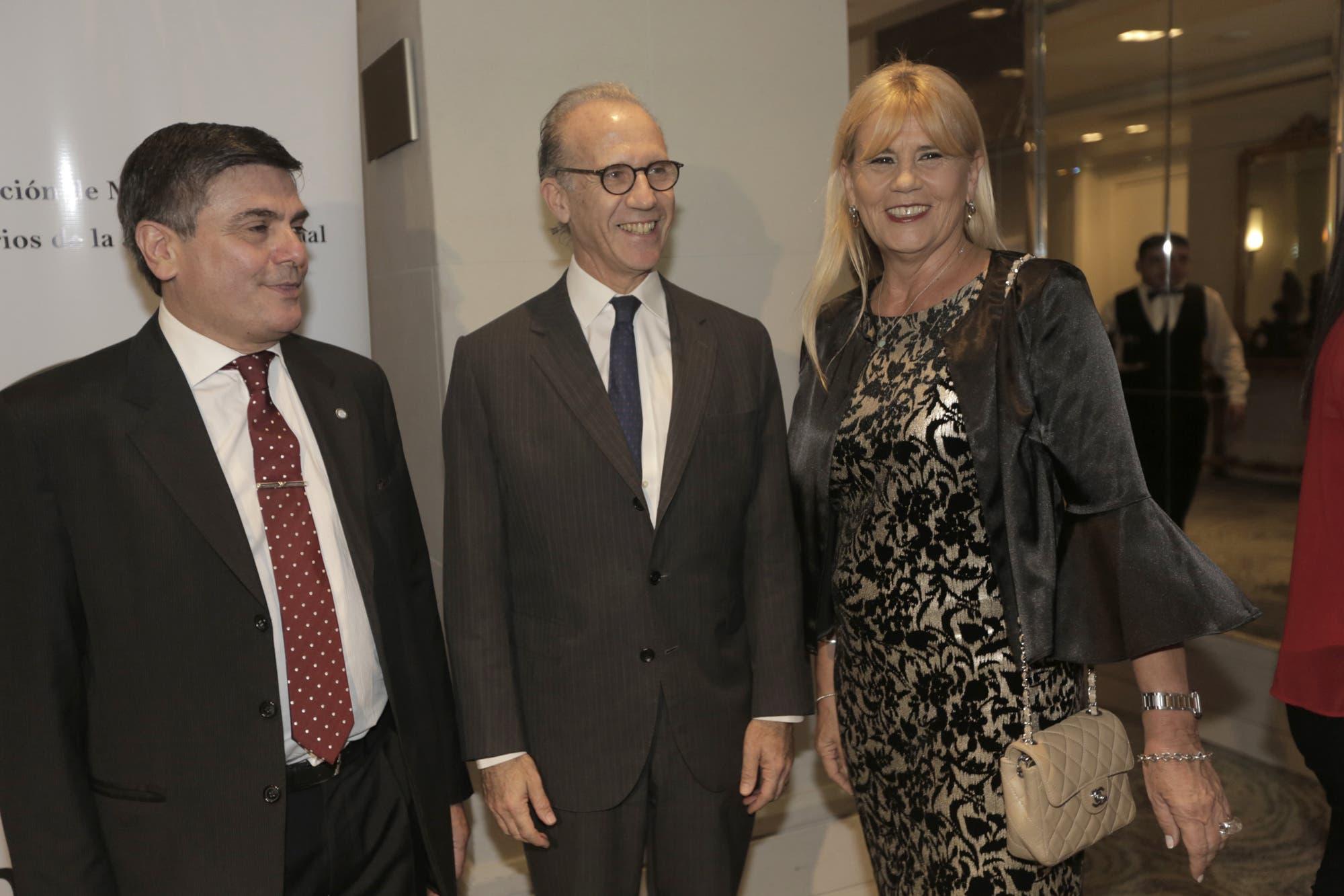 Marcela Losardo confirmó al juez Rafecas como candidato a la Procuración General