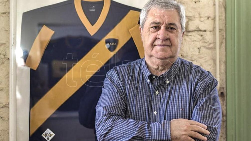 """""""Nos encontramos con un club que no esperábamos"""", lamentó el nuevo presidente de Boca"""