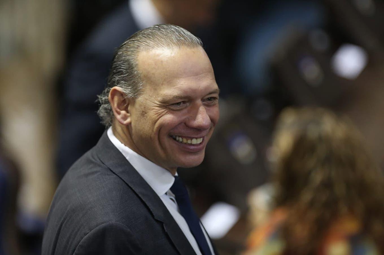 """Sergio Berni: """"La marihuana será el reemplazo del tabaco"""""""