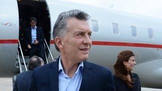 Le duró poco: Macri quería ser el líder de la oposición, pero viajó a ver la final del Mundial de Clubes