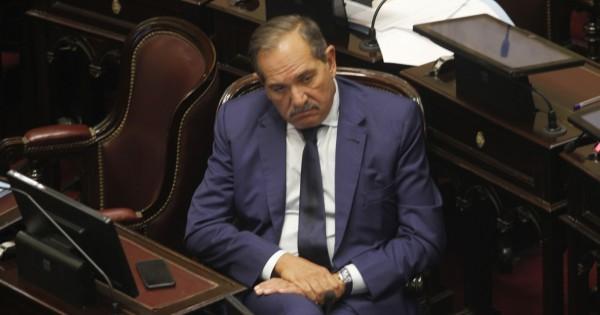 La denuncia contra Alperovich por abuso sexual se investigará en Capital Federal