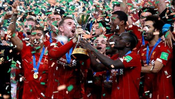 Liverpool, la cara de un dominio que parece irreversible