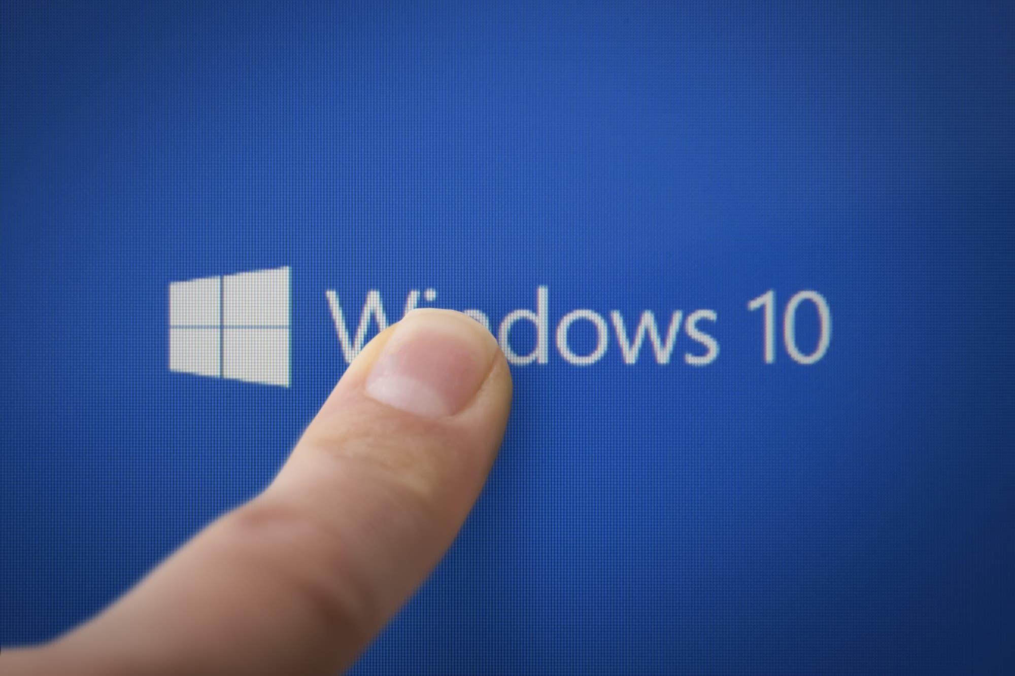 Una falla de seguridad de Windows 10 detectada por el gobierno de EE.UU. pone en riesgo a millones de computadoras
