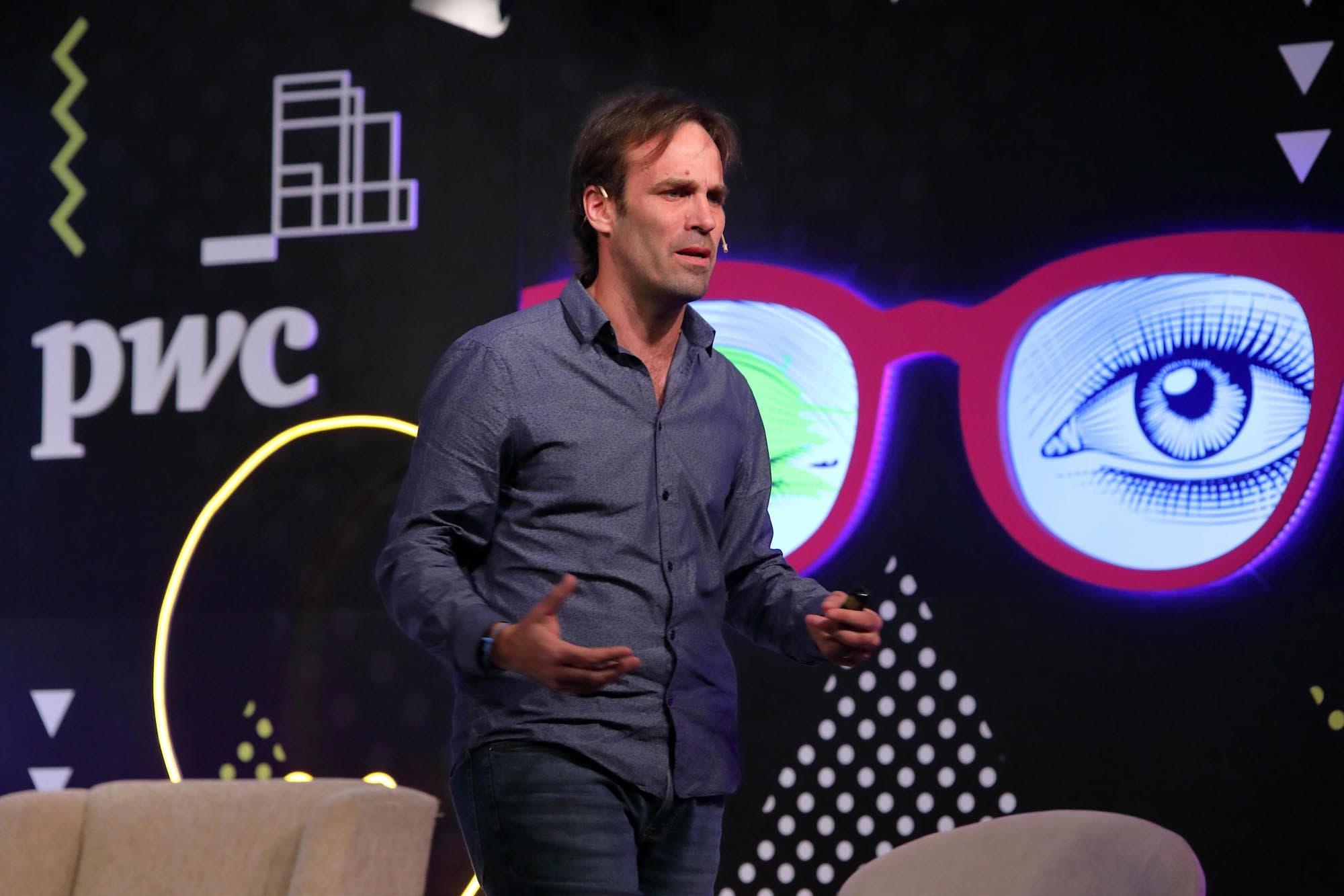 Coloquio de IDEA. Las seis nuevas revoluciones según un gurú argentino de la publicidad