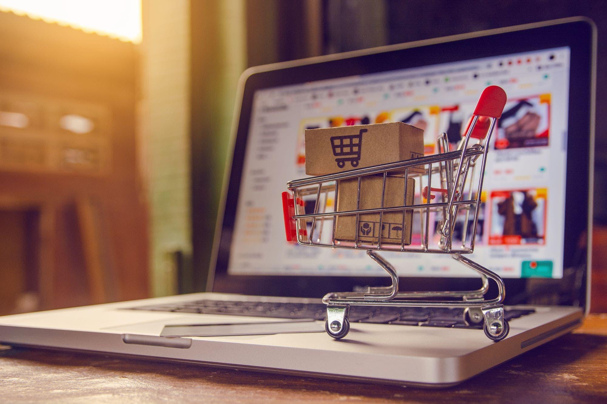 Correo Compras: lanzan una tienda pública online para competir con Mercado Libre