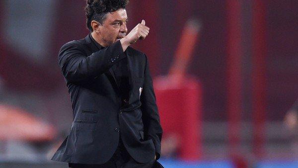 Una buena para River y Marcelo Gallardo: los hisopados dieron negativo y ya se palpita el duelo con Liga de Quito por la Copa Libertadores