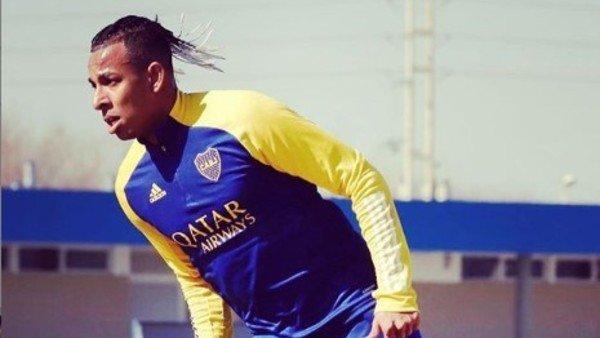 Fernando Burlando no se opone a que Sebastián Villa vuelva a jugar en Boca mientras sigue la causa por violencia de género