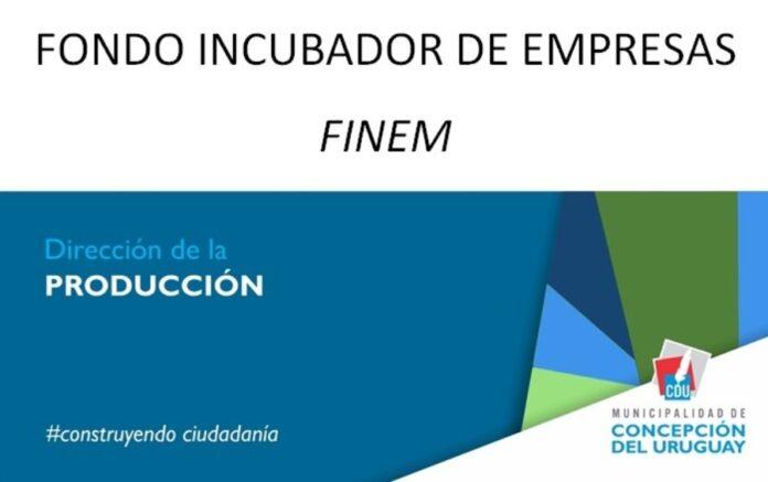Continúa la inscripción para el Fondo Incubador de Empresas