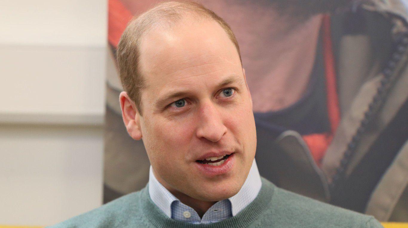 El príncipe William quiere saber si su madre fue extorsionada para hablar sobre la infidelidad de Carlos de Inglaterra