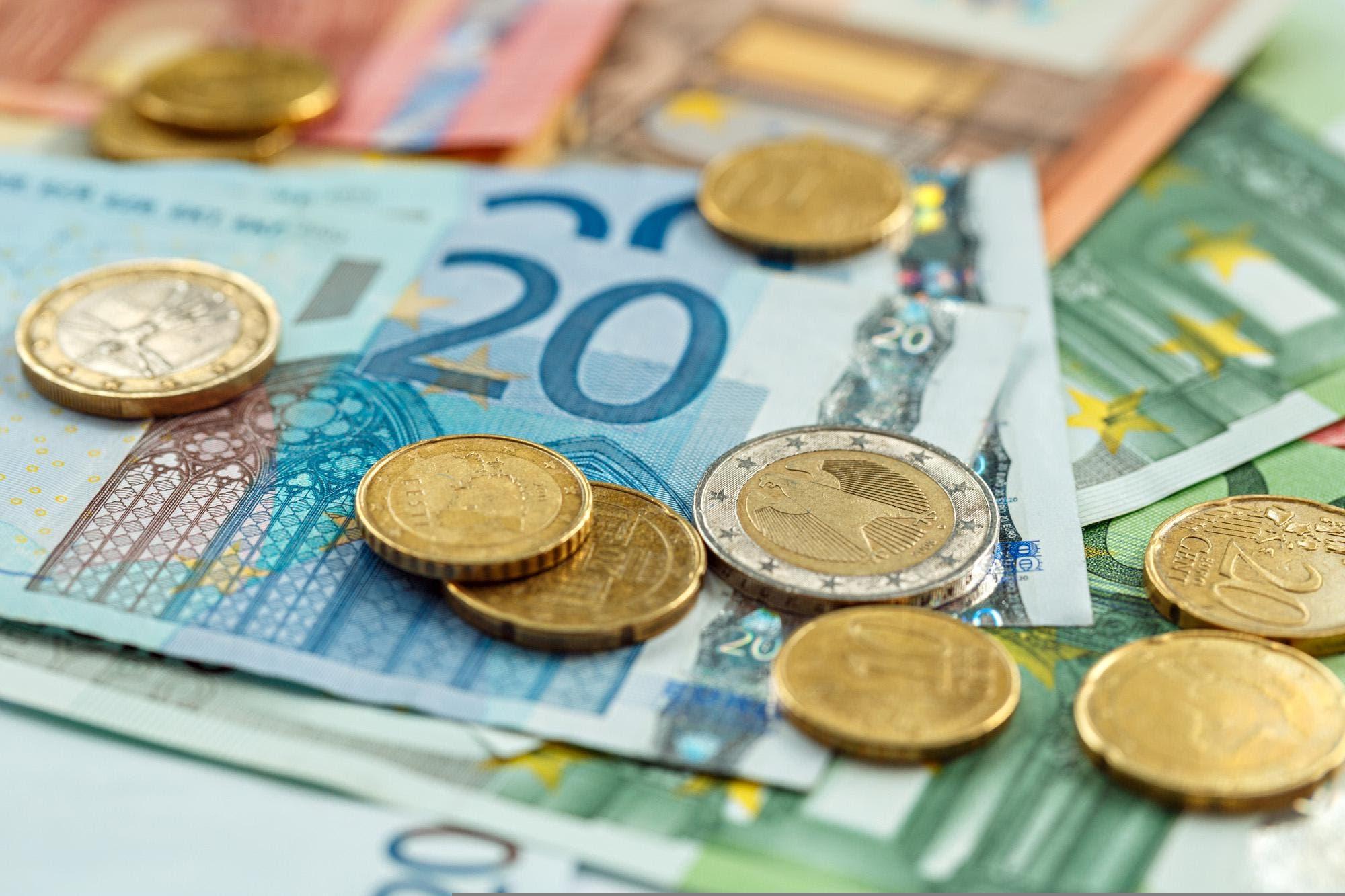 Euro hoy en Argentina: a cuánto cotiza hoy martes 24 de noviembre